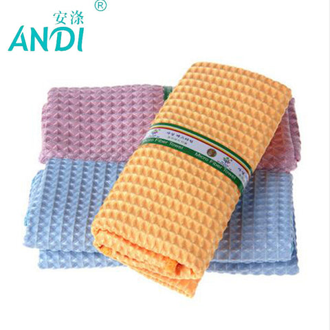 Microfiber Cleaning Cloth 6 Pcs
