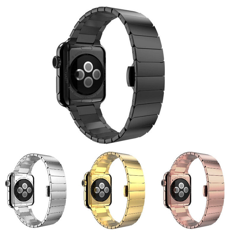 Stainless Steel Band for the Apple Watch. 38/42mm
