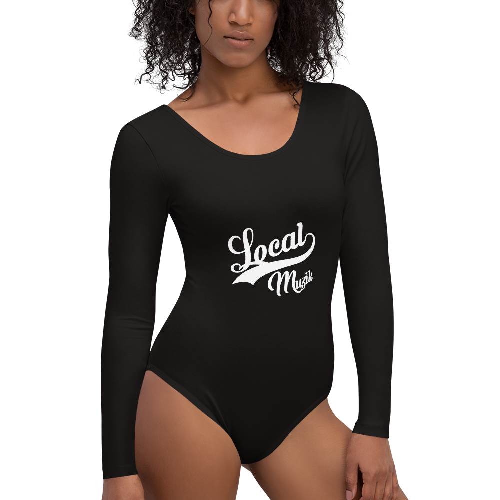 Long Sleeve Local Bodysuit