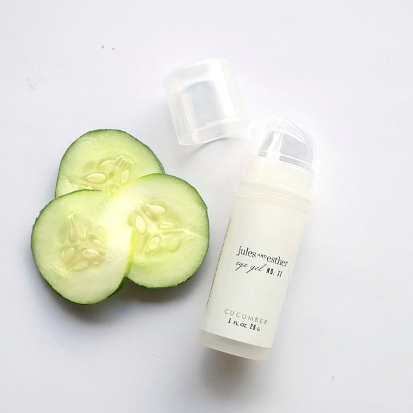 Cucumber Eye Gel