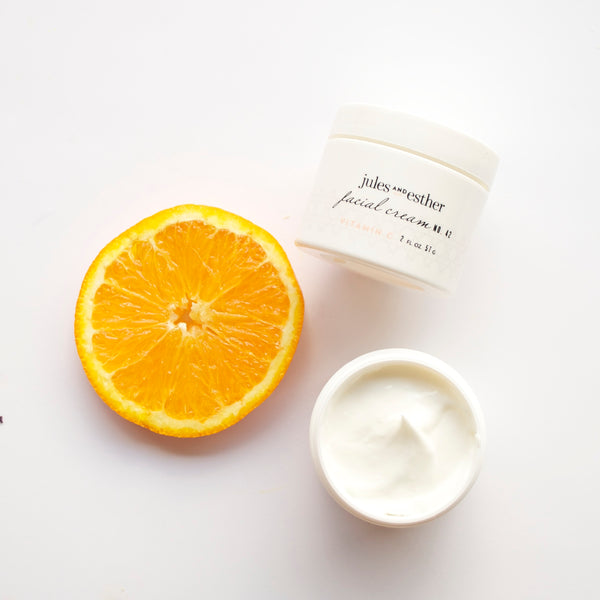 Vitamin C Facial Cream