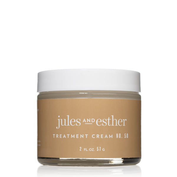 Exfoliating Treatment Cream