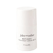 Retinol Treatment Cream