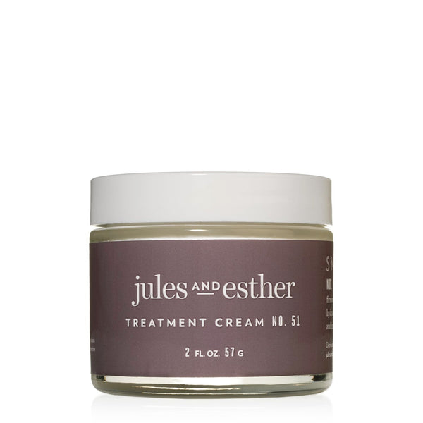 Smoothing Treatment Cream