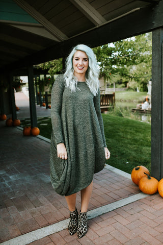 The Go-To Dress | NEW COLORS!