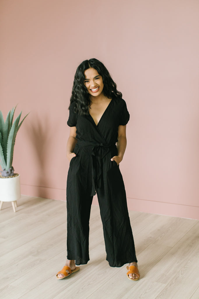 Werking Woman Jumpsuit | 2 Colors!