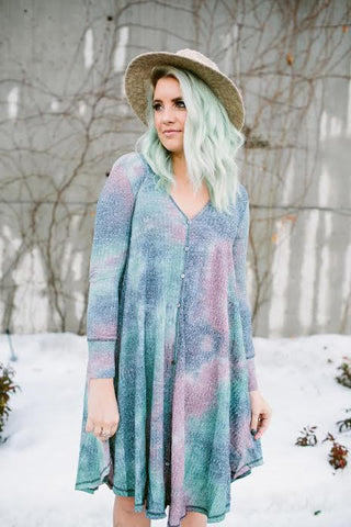 To Dye For Dress | 2 Colors!