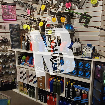 In Stock Paintball Products