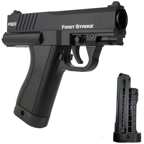 First Strike Compact FSC Pistol - Black