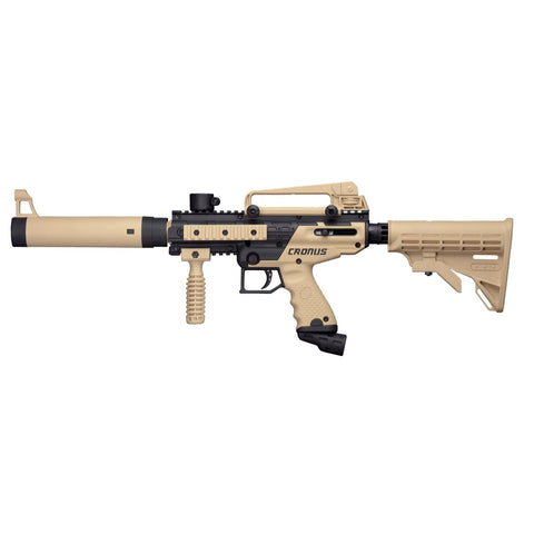 Tippmann Cronus Tactical - Black/Tan