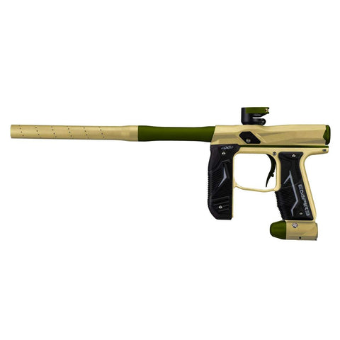 Empire Axe 2.0 - Dust Tan / Dust Olive - Paintball Gun