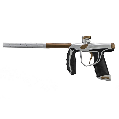 Empire SYX 1.5 - Dust Silver/Dark Gold - Paintball Gun