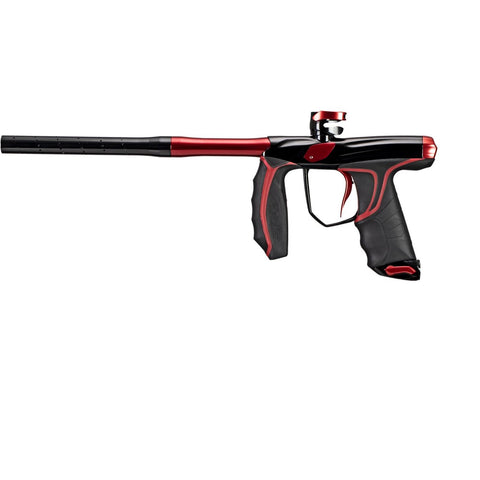 Empire SYX 1.5 - Polished Black/Red- Paintball Gun