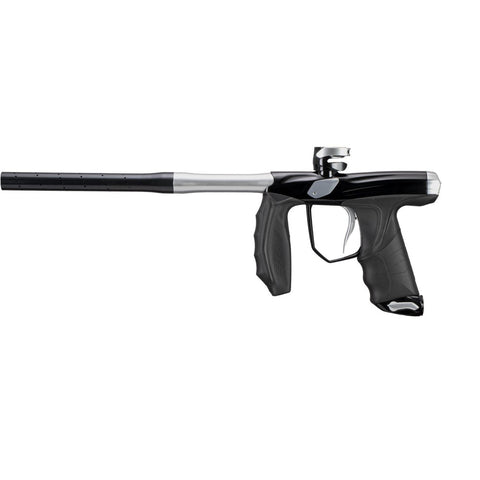 Empire SYX 1.5 - Polished Black/Silver - Paintball Gun