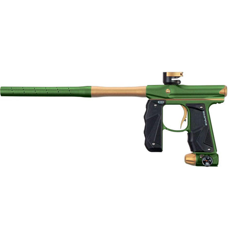 Empire Mini GS - Dust Olive / Dust Tan - Paintball Gun