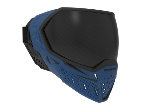 Empire EVS Paintball Mask - Blue / Black