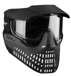 JT ProShield Paintball Mask-Black - New Breed Paintball & Airsoft