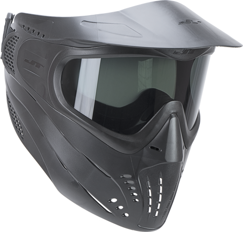 JT Premise Paintball Mask-Black - New Breed Paintball & Airsoft