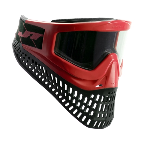 JT Proflex X with Quick Change System - Red - Thermal Goggle