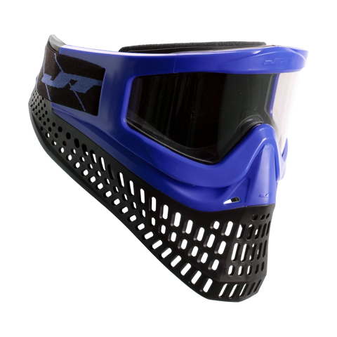 JT Proflex X with Quick Change System - Blue - Thermal Goggle