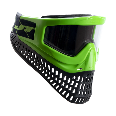 JT Proflex X with Quick Change System - Lime - Thermal Goggle