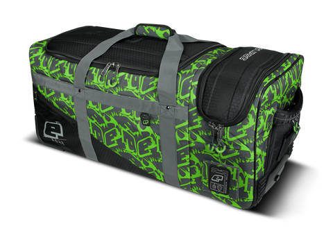 Eclipse GX2 Gear Bag - Fighter Green