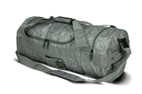 Eclipse GX Holdall - Grit