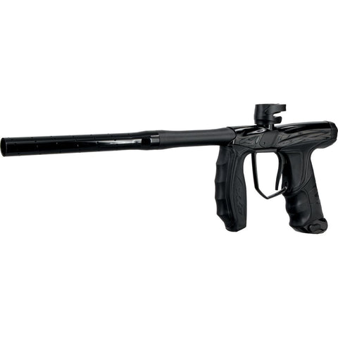 Empire SYX 1.5 - Polished Black/Dust Black - Paintball Gun