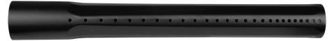 Eclipse Shaft Pro Barrel Tip - Black