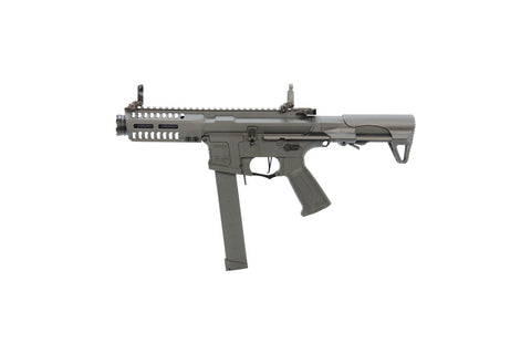 ARP 9 Battleship Grey Combo (Includes 11.1v LiPo & Charger) - New Breed Paintball & Airsoft