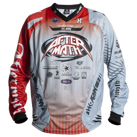 HK Army Freeline Jersey - Aftermath - NXL 2019 - Home
