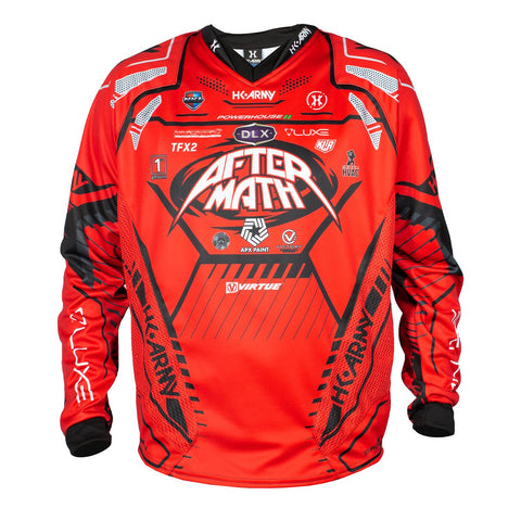 HK Army Freeline Jersey - Aftermath - NXL 2020