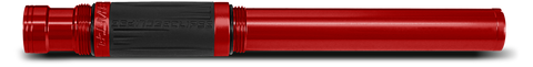 Eclipse Shaft FL Barrel Back - Red