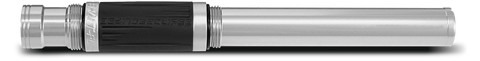Eclipse Shaft FL Barrel Back - Silver
