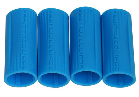 Planet Eclipse Shaft FL Rubber Barrel Sleeve - Blue