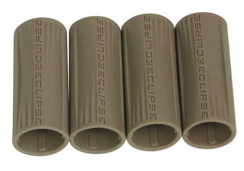 Planet Eclipse Shaft FL Rubber Barrel Sleeve - Tan