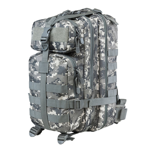 NcStar VISM Small - Backpack - Digital Camo