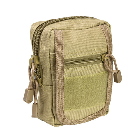NcStar VISM Small Utility Pouch - Tan