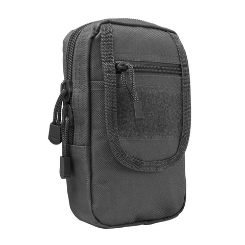 NcStar VISM Large Utility Pouch - Urban Gray
