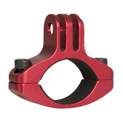 Barrel Camera Mount - Red - New Breed Paintball & Airsoft