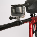 Barrel Camera Mount - Pewter - New Breed Paintball & Airsoft