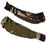 Camo Crash Arm Pads - New Breed Paintball & Airsoft