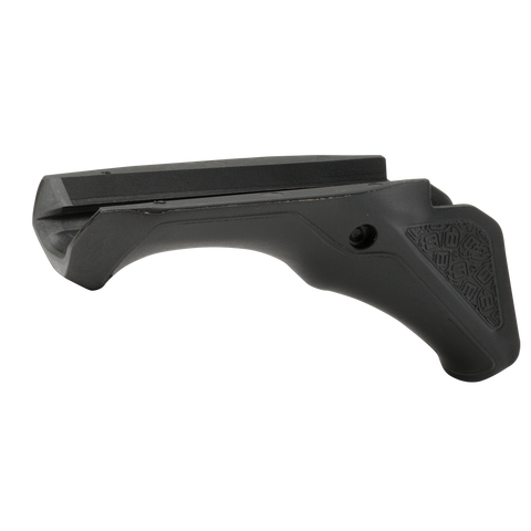 DAM Foregrip - Black - New Breed Paintball & Airsoft