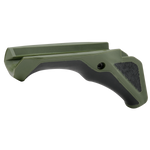 DAM Foregrip - Olive Drab - New Breed Paintball & Airsoft