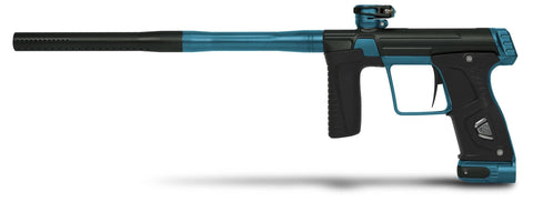 Eclipse GTek 170R Grey/Teal - New Breed Paintball & Airsoft