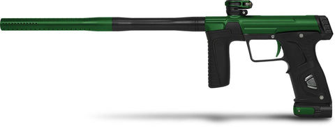 Eclipse GTek M170R Green/Black - New Breed Paintball & Airsoft