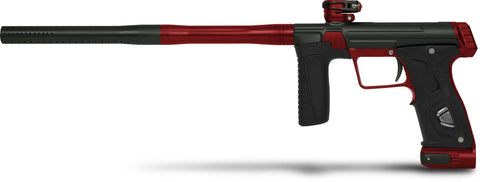 Eclipse GTek M170R Grey/Red - New Breed Paintball & Airsoft