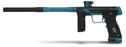 Eclipse GTek M170R Grey/Teal - New Breed Paintball & Airsoft