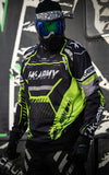HK Army Freeline Jersey - Electric