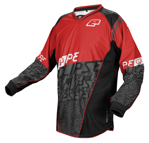 Eclipse FANTM Jersey - Fire